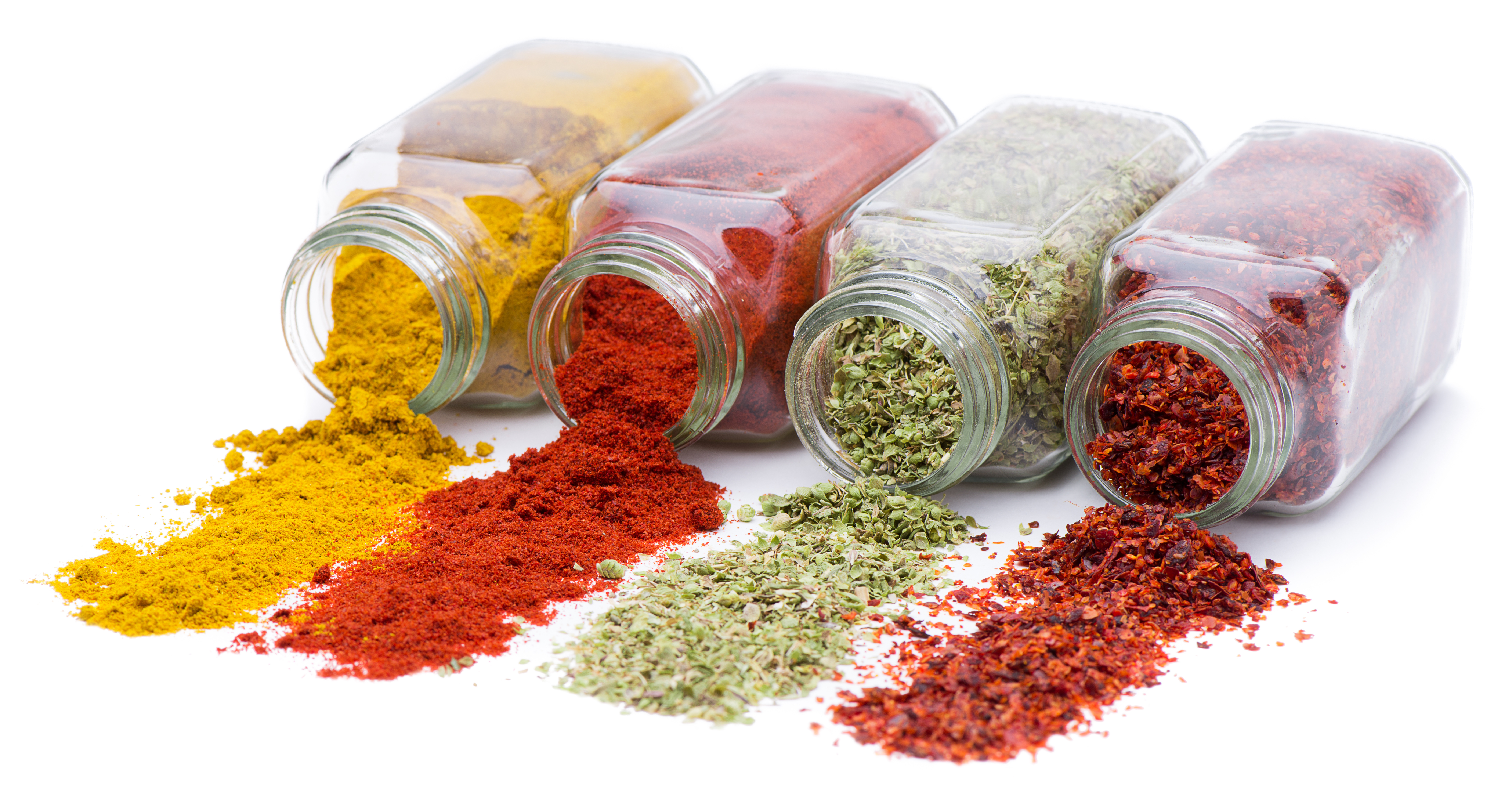 Colorants In Natural Food